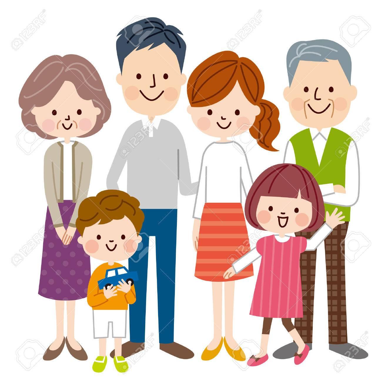 Family - 50903438