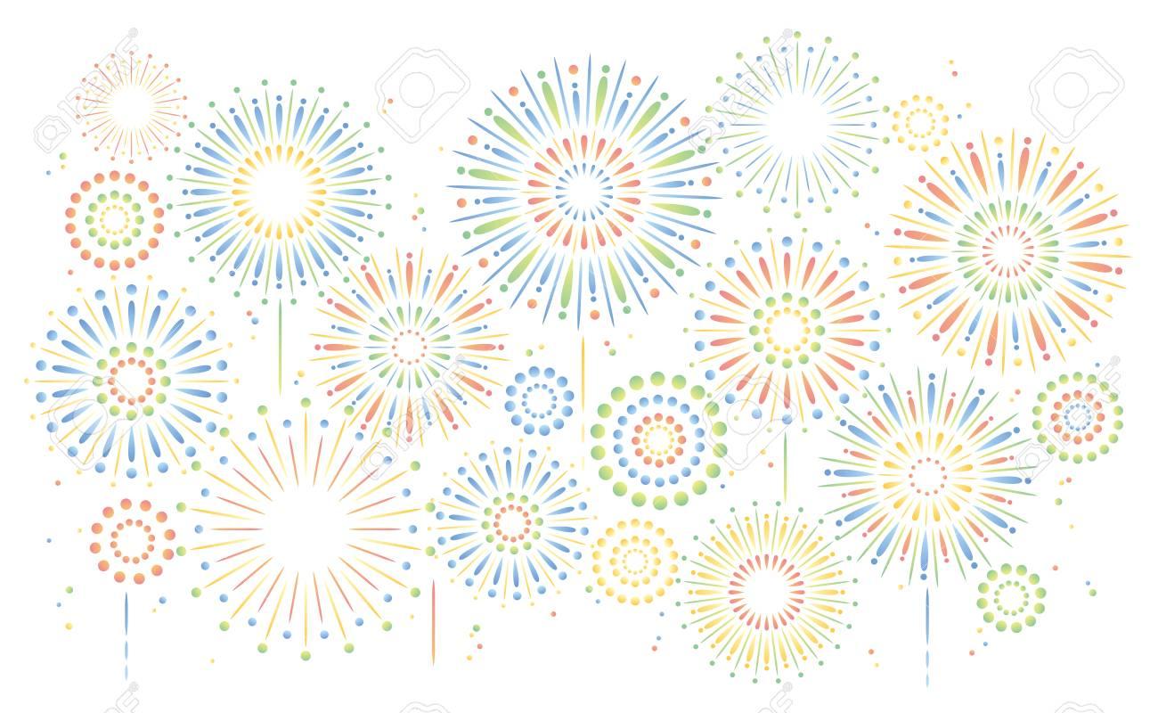 Fireworks - 62432935
