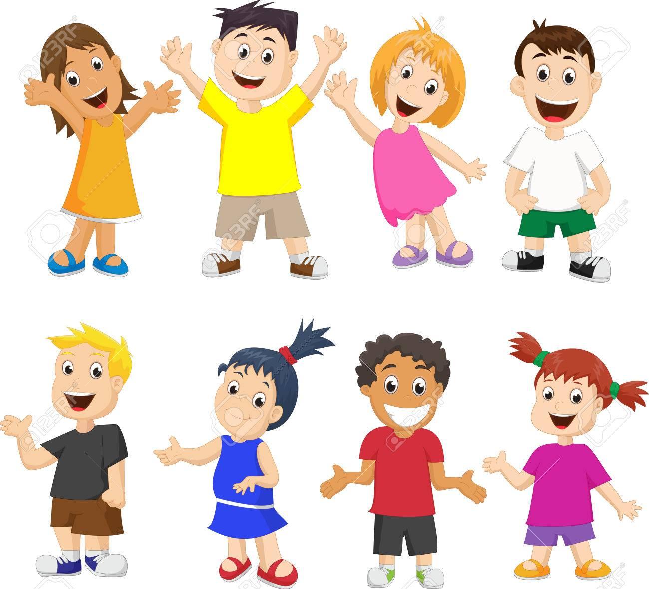 Kinder-Karikaturen Blowjob vids herunterladen