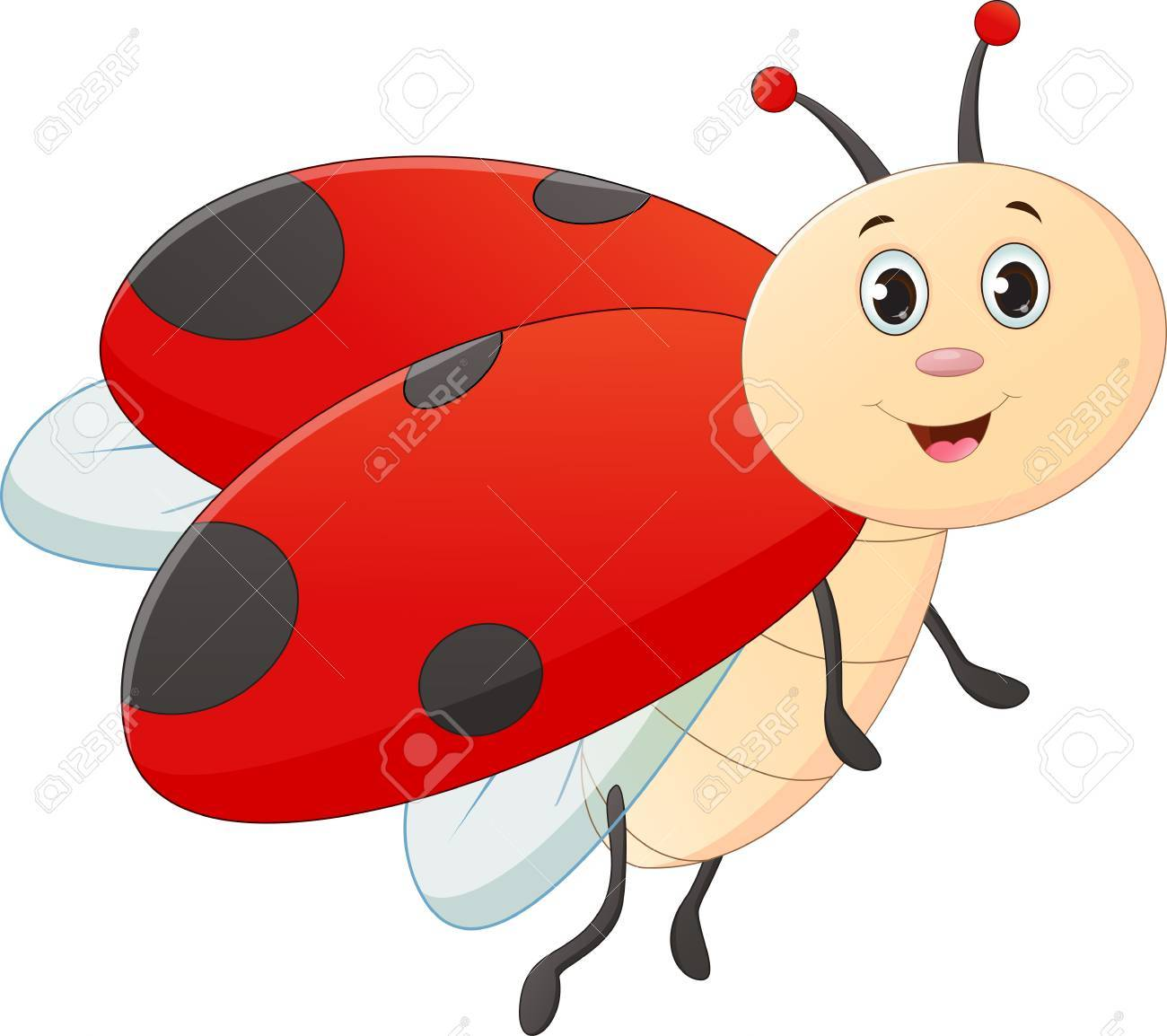 Free Ladybird Cliparts, Download Free Clip Art, Free Clip Art on Clipart  Library
