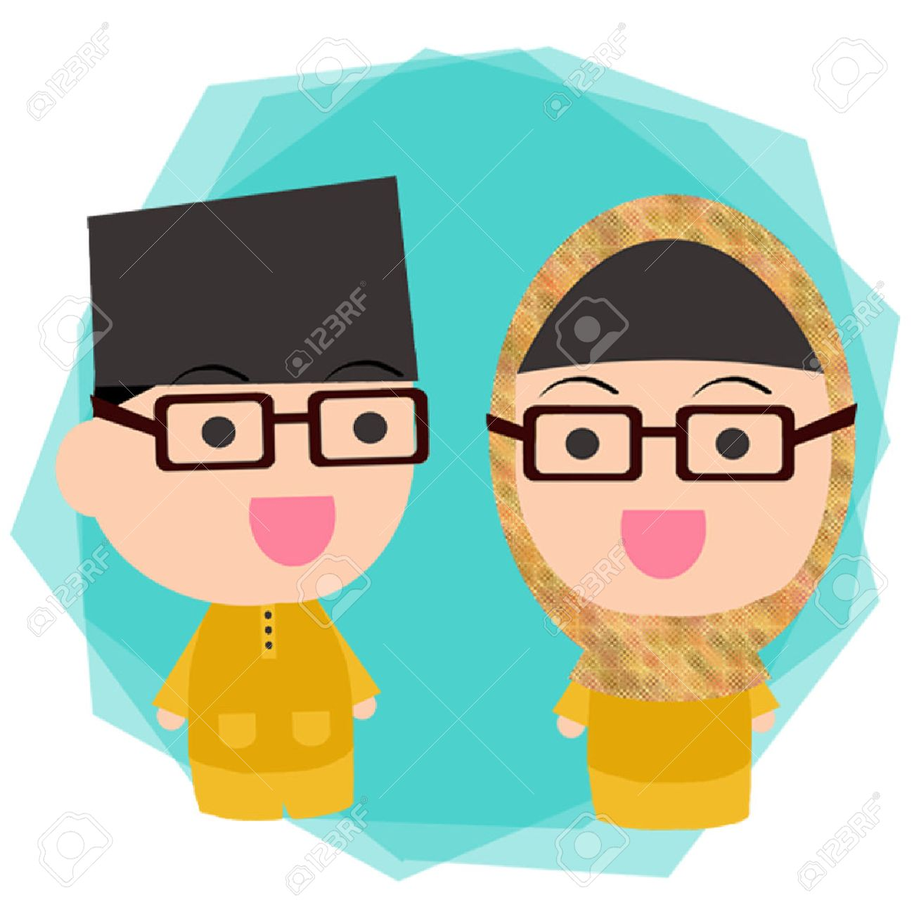 Selamat Hari Raya Royalty Free Cliparts Vectors And Stock Illustration Image 35627322