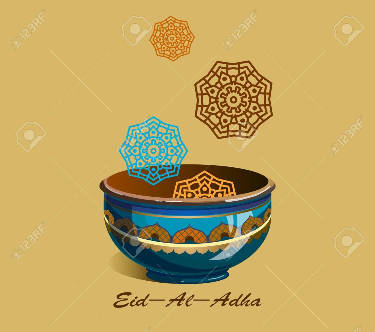 Fantastic Hajj Eid Al-Fitr Decorations - 70932069-muslim-festival-eid-al-adha-eid-al-fitr-eid-mubarak-illustration-vector-holiday-ornament-on-a-bowl  Photograph_975466 .jpg
