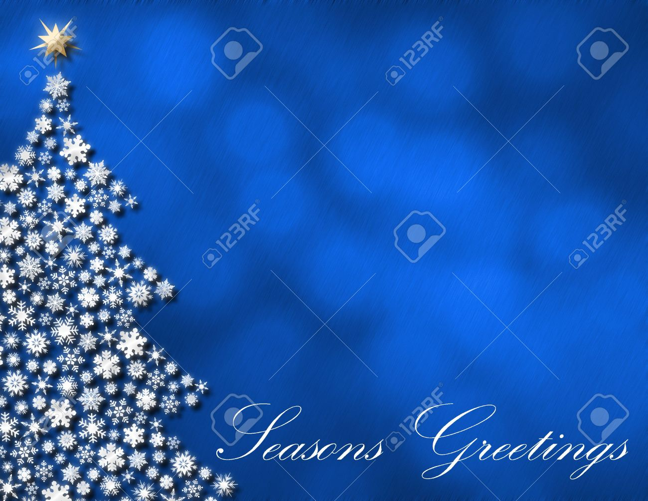 Seasons greetings winter background stock photo picture and seasons greetings winter background kristyandbryce Image collections