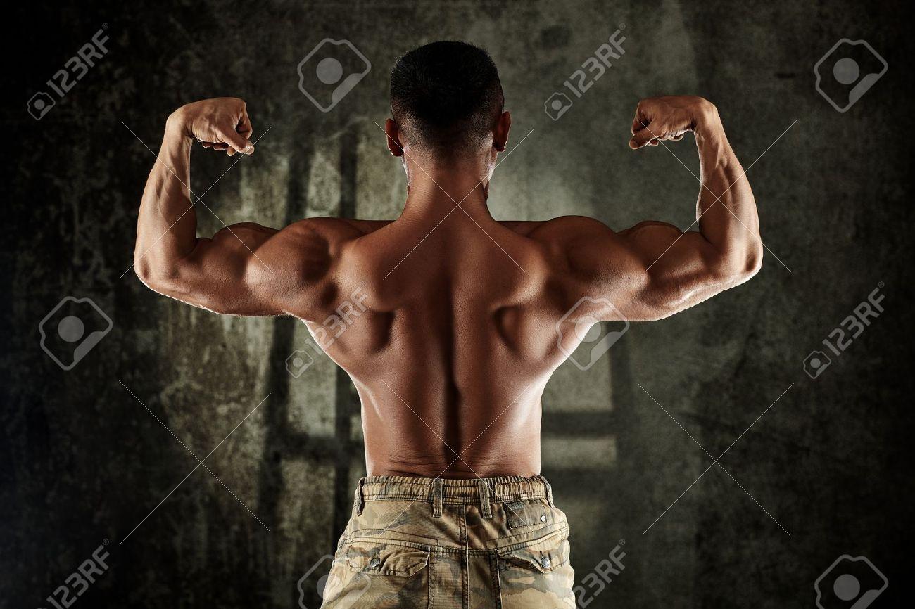 Lujo Diagrama Bajo Músculo De La Espalda Modelo - Anatomía de Las ...