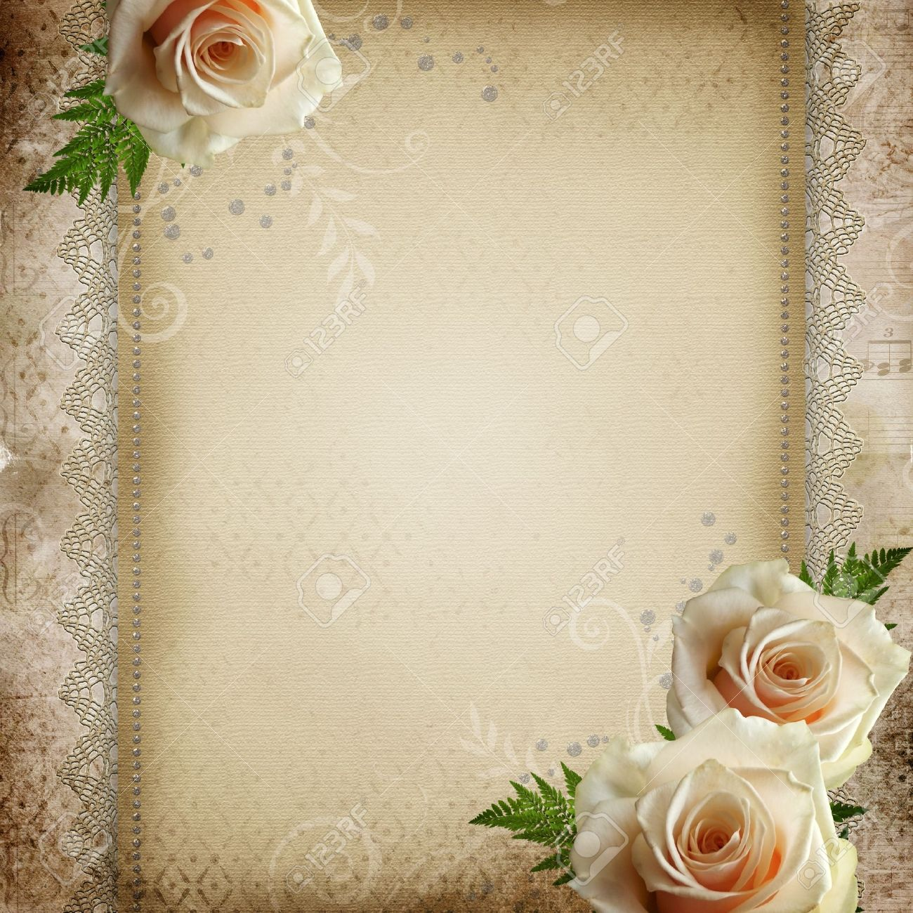 Vintage Beautiful Wedding Background Stock Photo Picture And Royalty Free Image Image 11511894