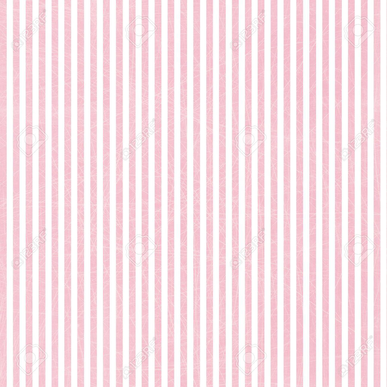 ピンクのストライプの背景 ロイ...