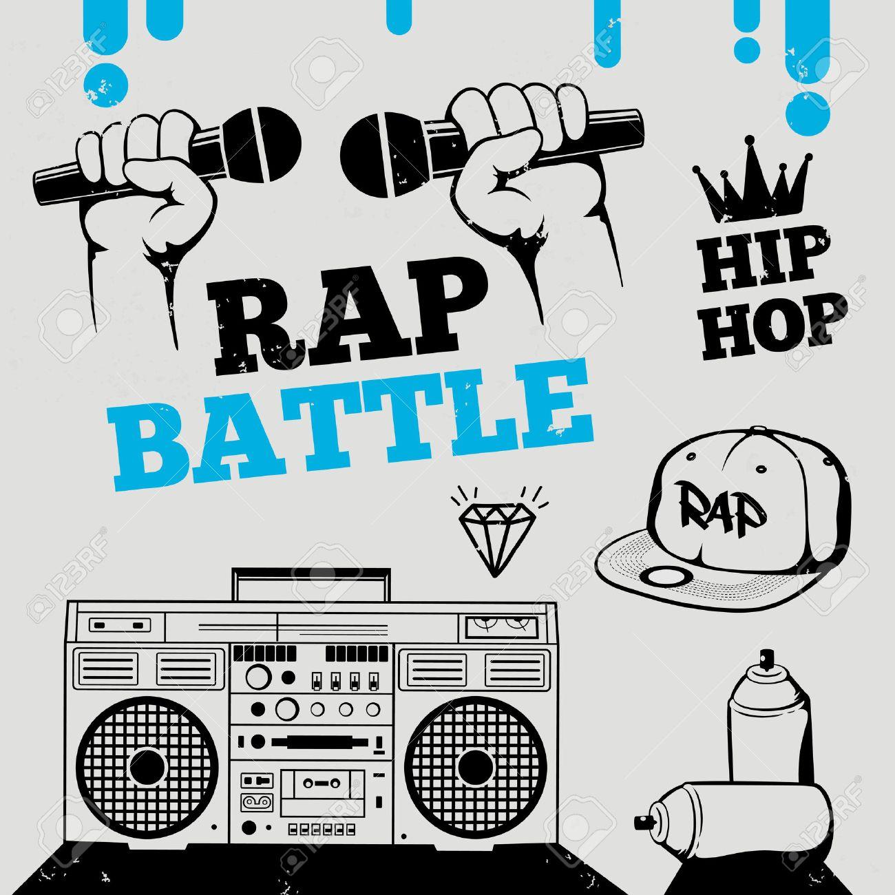 Batalla De Rap 0efd1989d2b