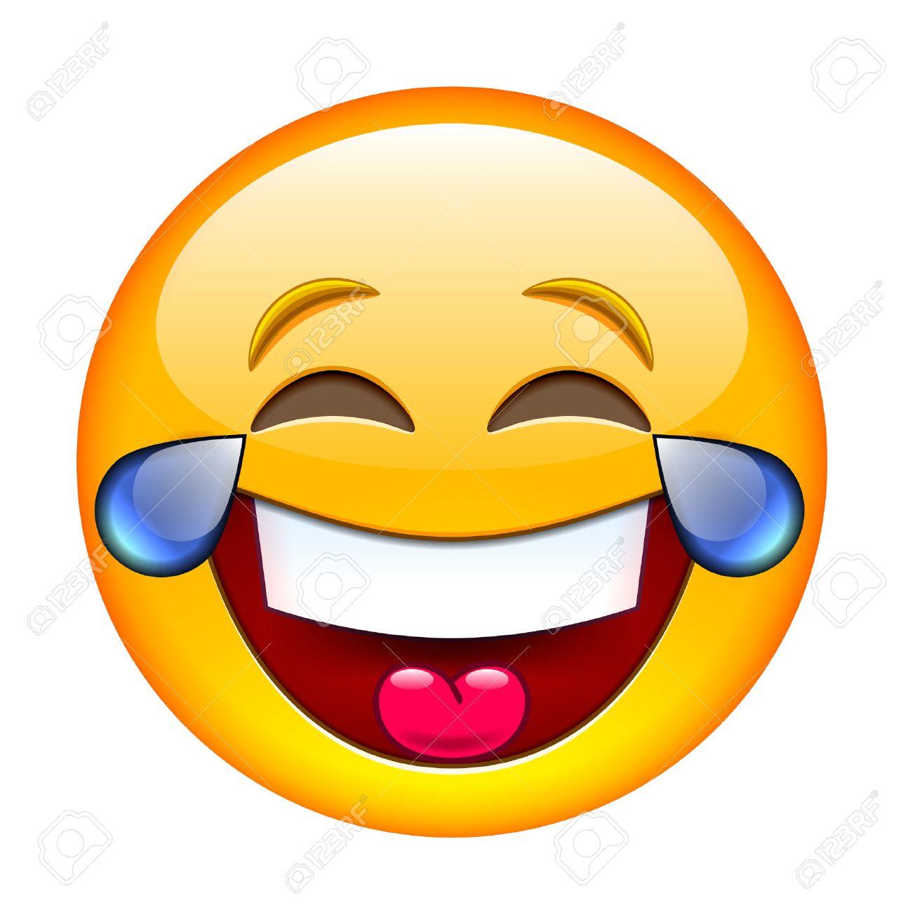 Lachen emoji tränen 😂 Face