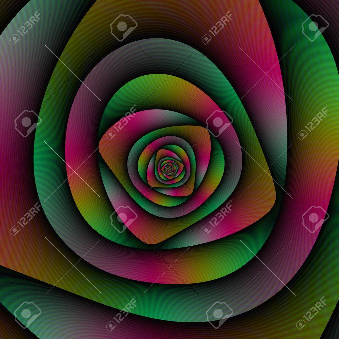 Moderno Rosa Púrpura Diseños De Uñas Galería - Ideas de Pintar de ...