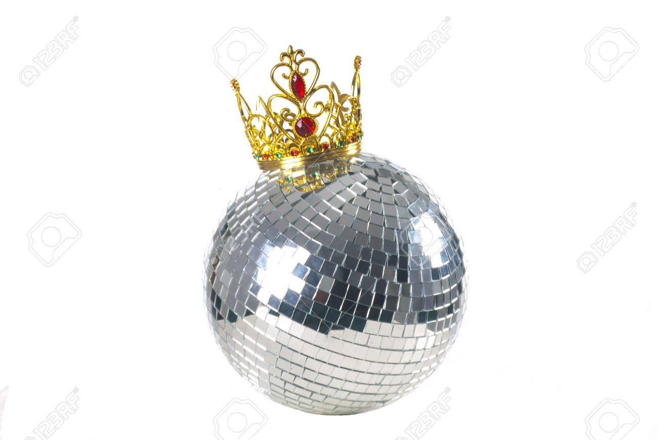 disco crown ile ilgili görsel sonucu