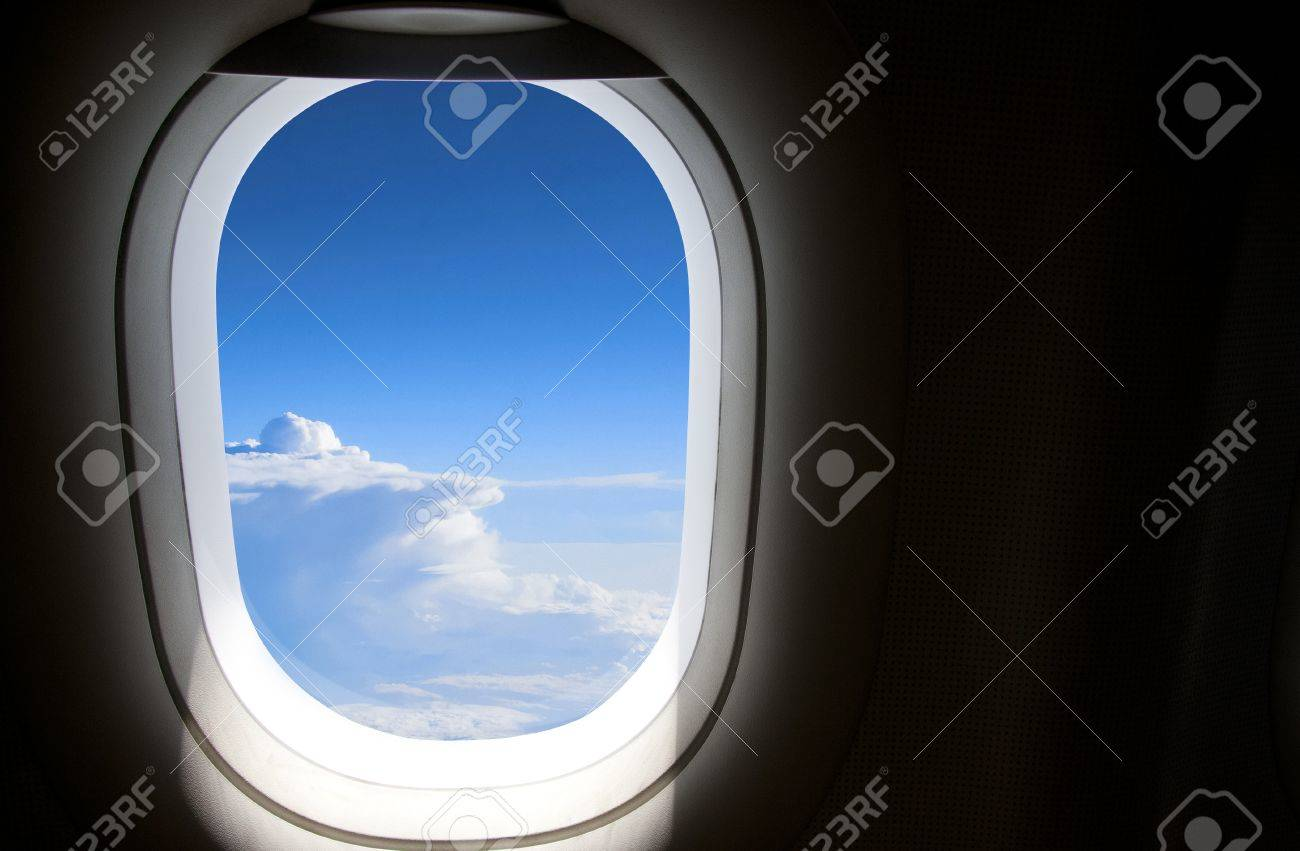 Enjoyable View From The Plane S Window Seat Beatyapartments Chair Design Images Beatyapartmentscom