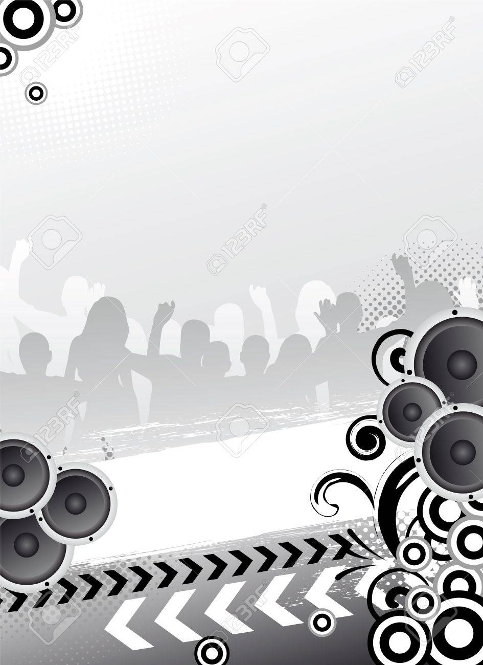 party template for design Stock Photo - 8198041