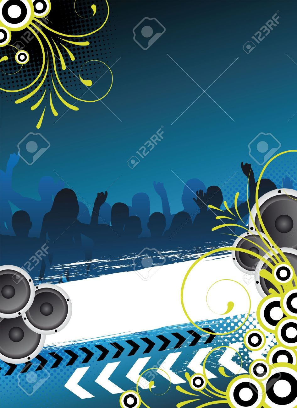 Flyer Green Stock Photos & Pictures. Royalty Free Flyer Green ...