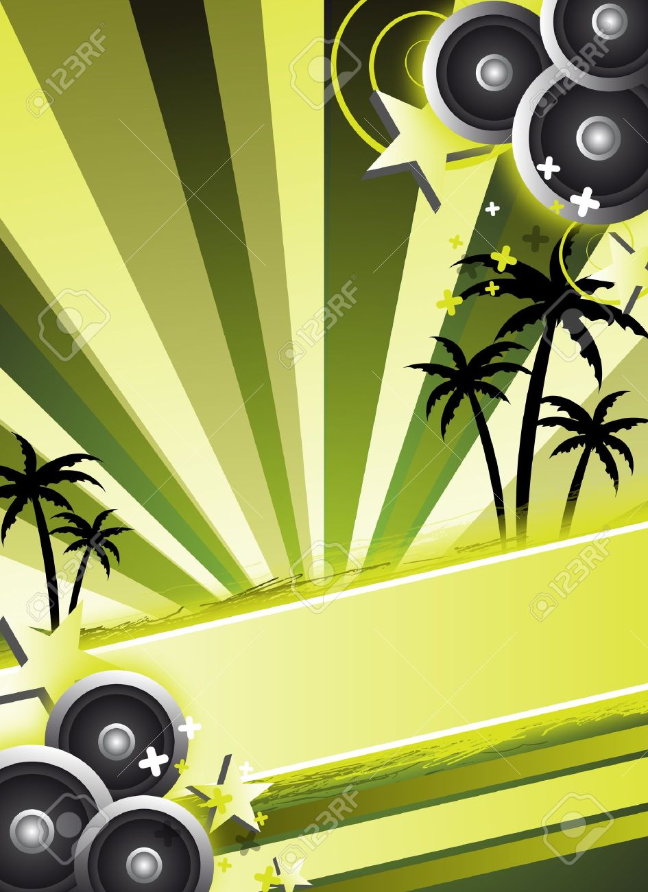 party flyers backgrounds