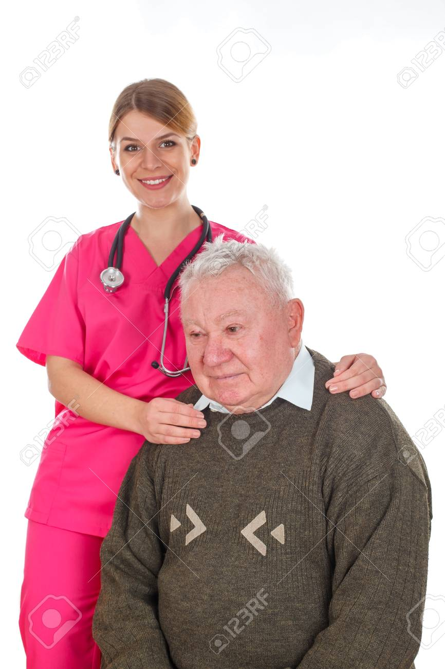 próstata anciana