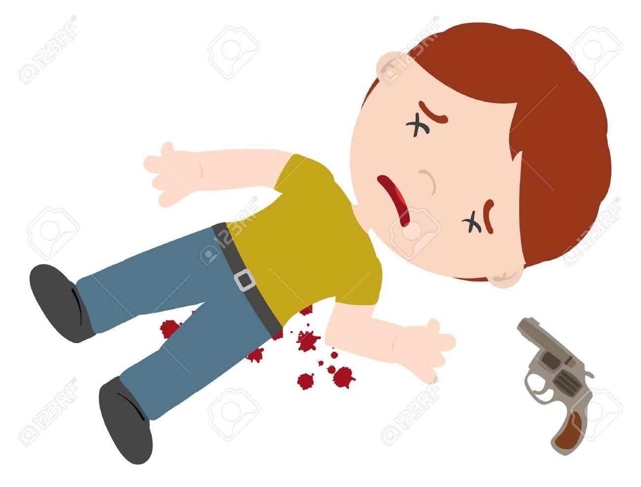 homicide of men, crime scene - 15197669