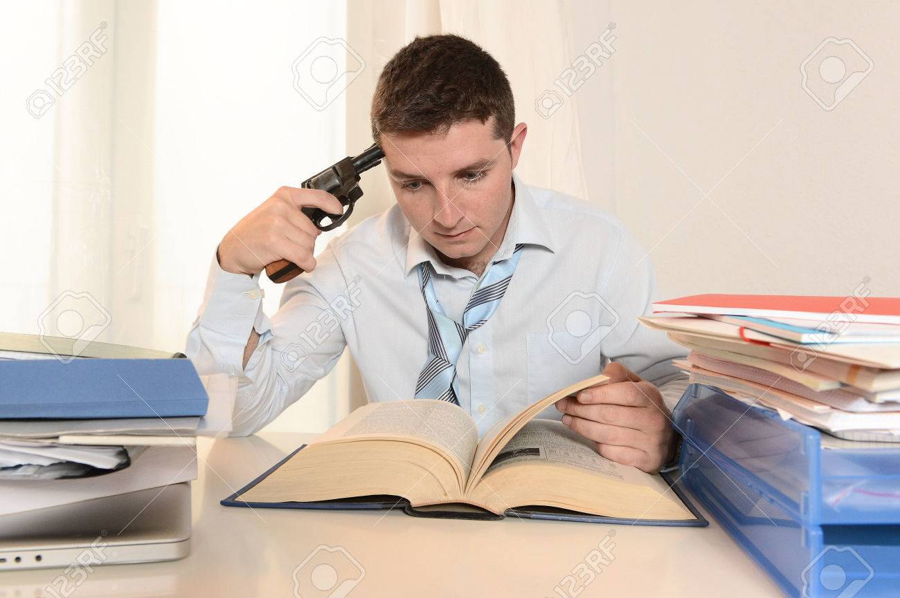 Image result for stressed student