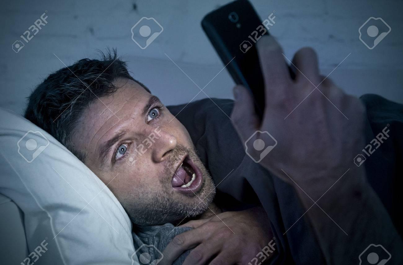 Pornos auf dem Handy anschauen