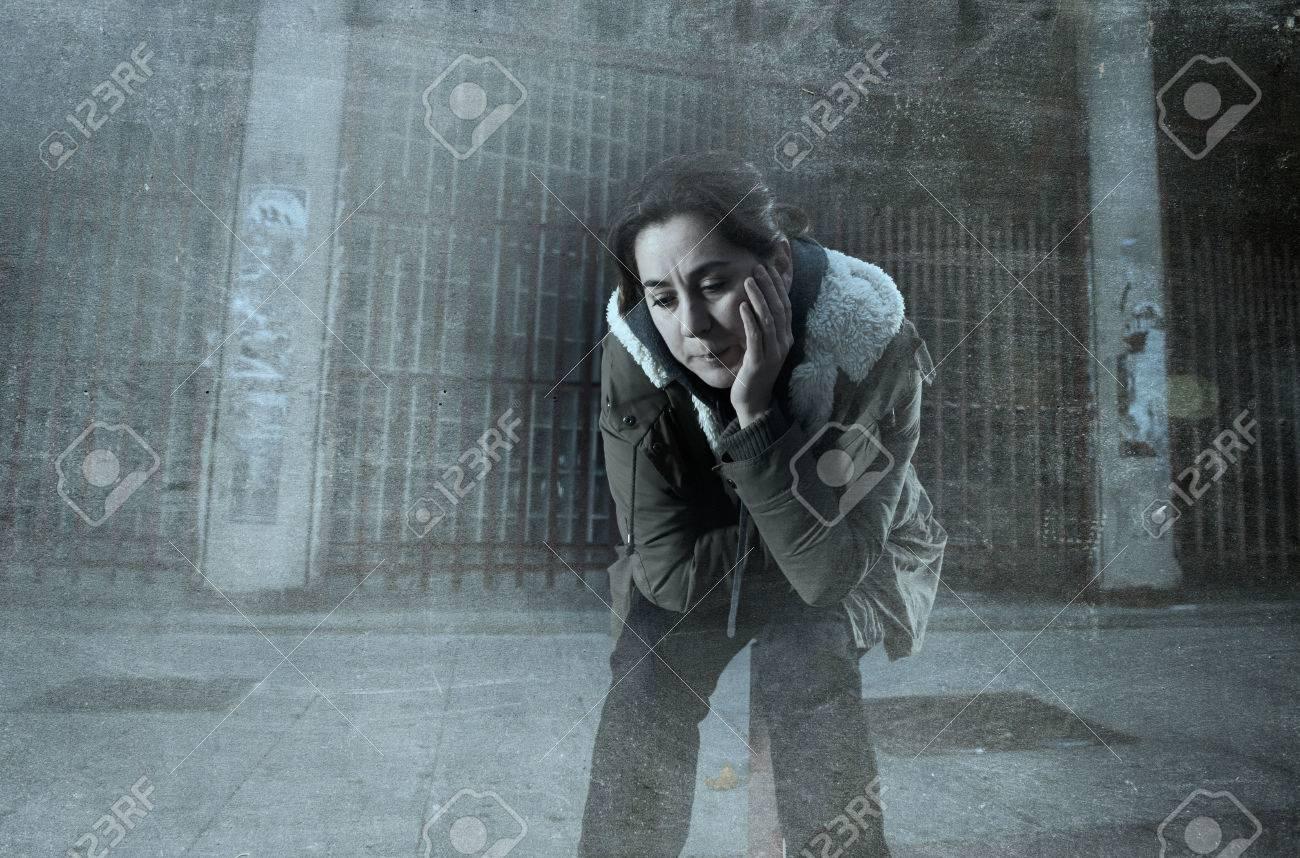 ansiedad impulsada por la impotencia