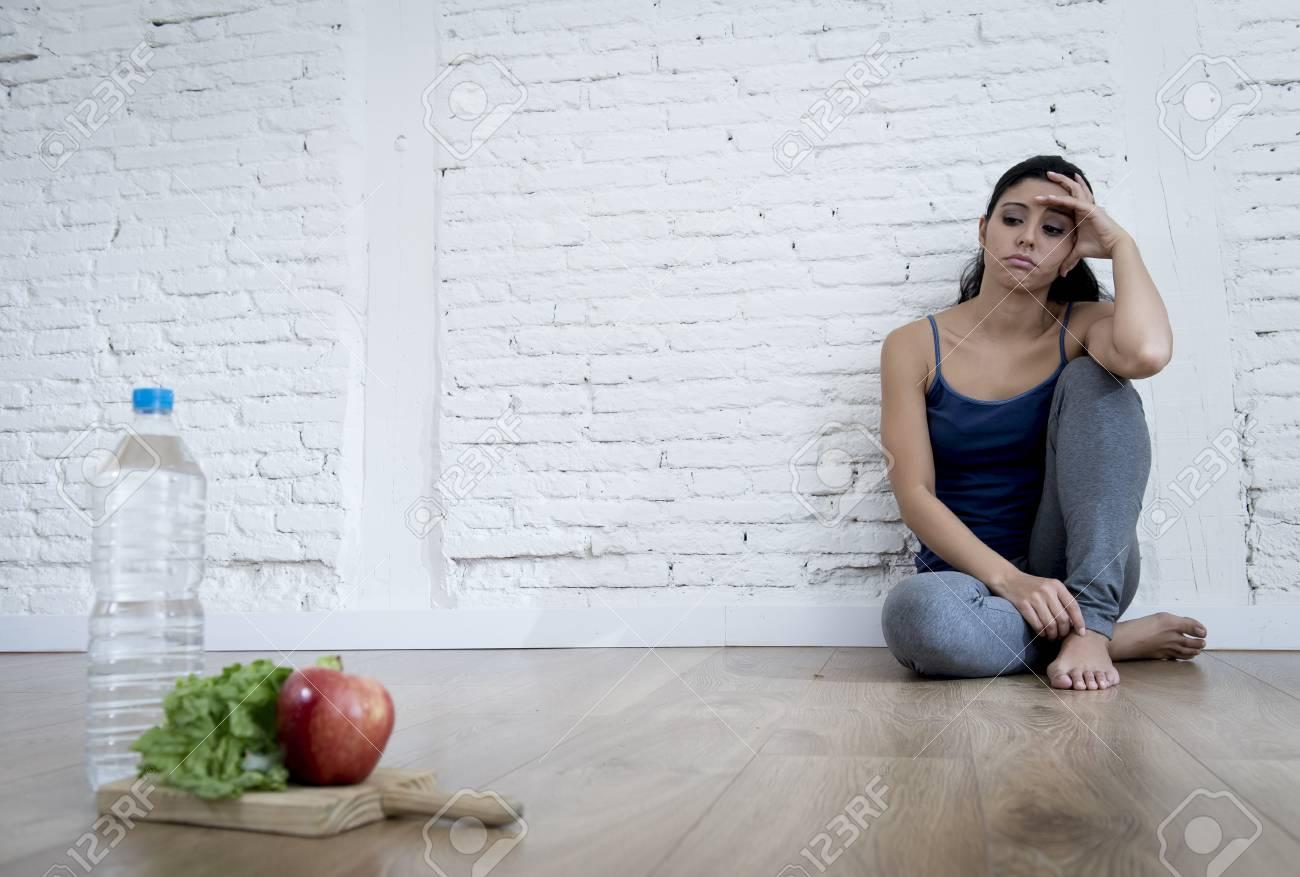 Bulimie und Gewichtsverlust