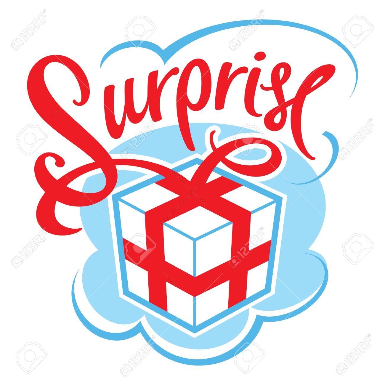 cadeau anniversaire surprise