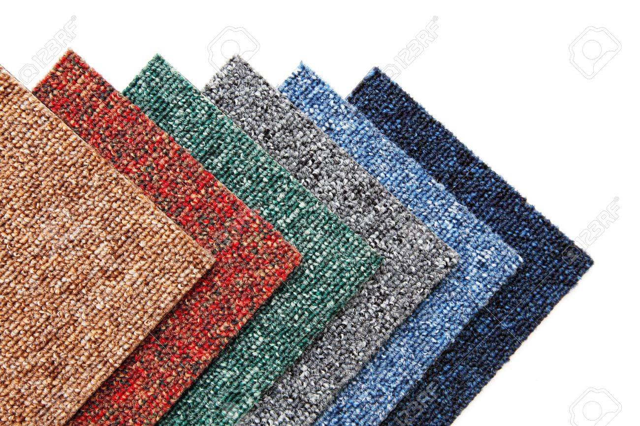 Colorful samples of carpet tiles stock photo picture and royalty colorful samples of carpet tiles stock photo 15869906 baanklon Gallery