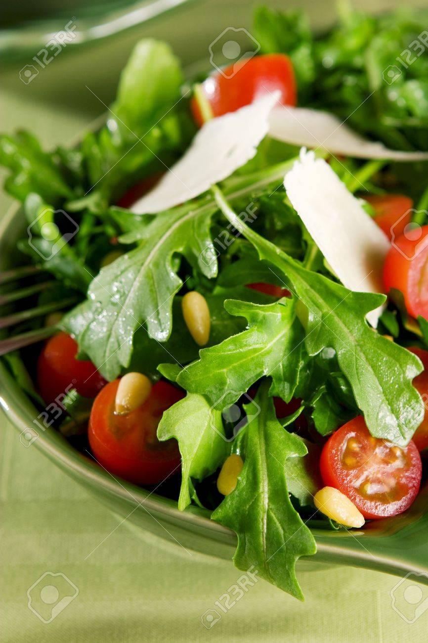 Salad Stock Photo - 2669490