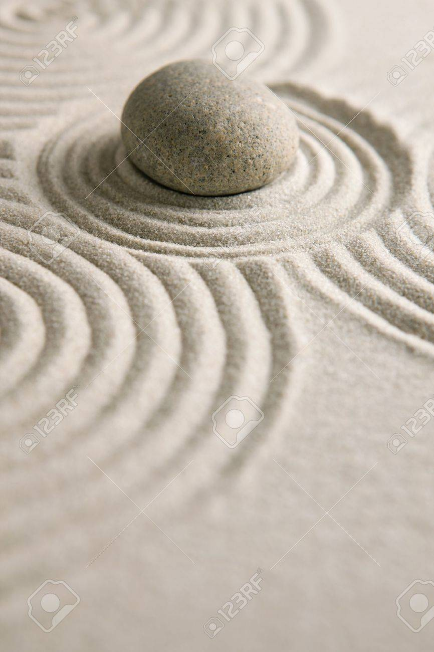 Zen stone - 13616847