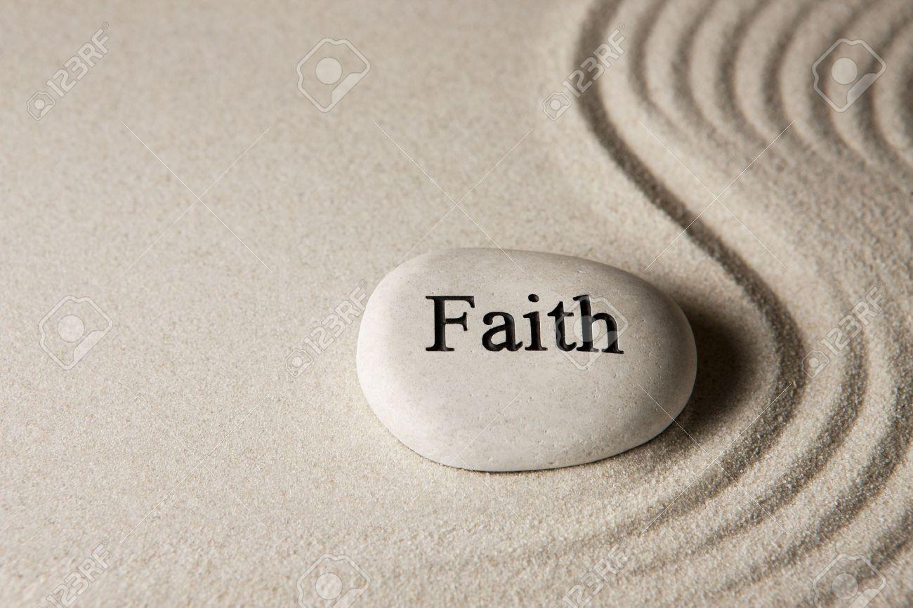 Faith - 17419546