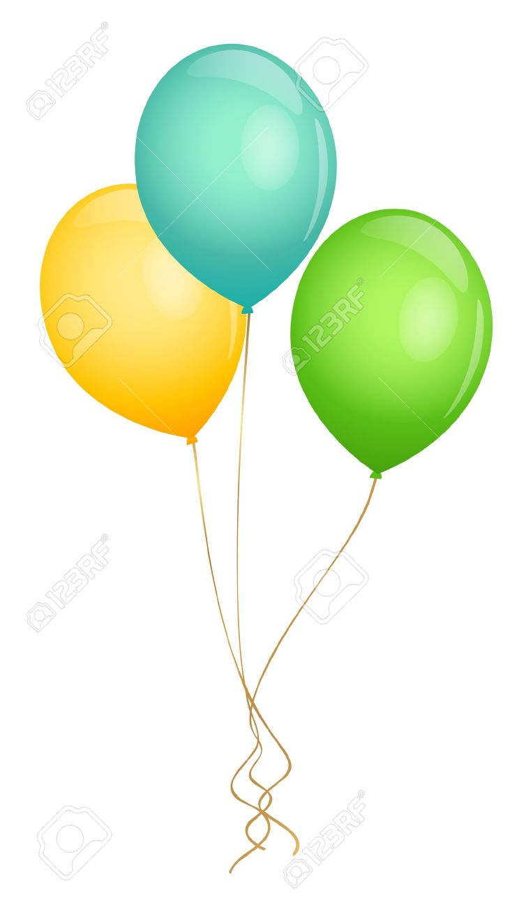 balloons vector illustration royalty free cliparts vectors and rh 123rf com vector balloons png free vector balloons illustrator