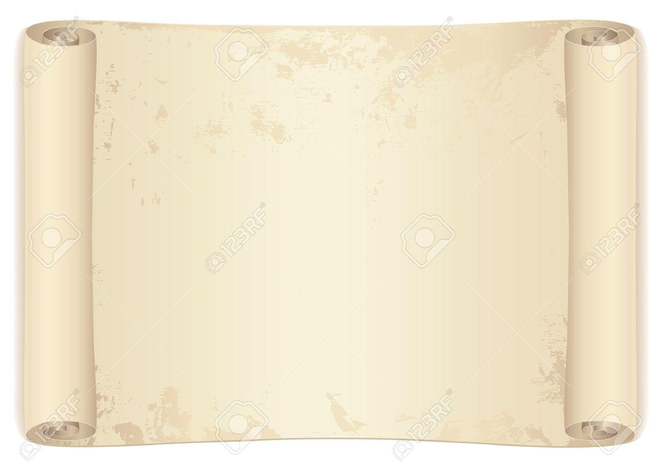 Ausgezeichnet Alte Scroll Vorlage Ideen - Entry Level Resume ...