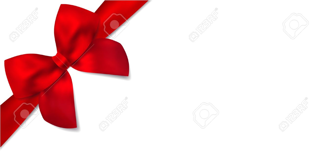 gift certificate isolated gift red bow ribbons this design gift certificate isolated gift red bow ribbons this design usable for gift voucher coupon