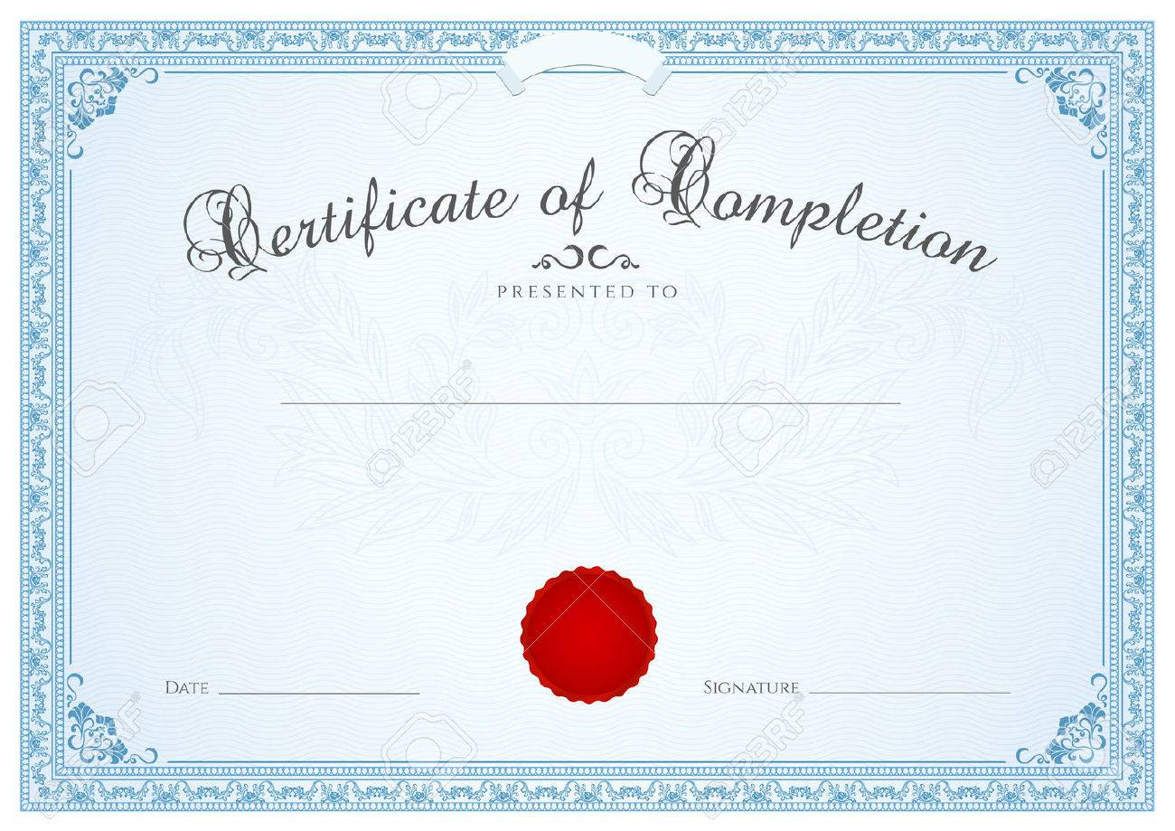 50319 Certificate Border Cliparts Vector And Royalty Free – Certificate Borders Free Download