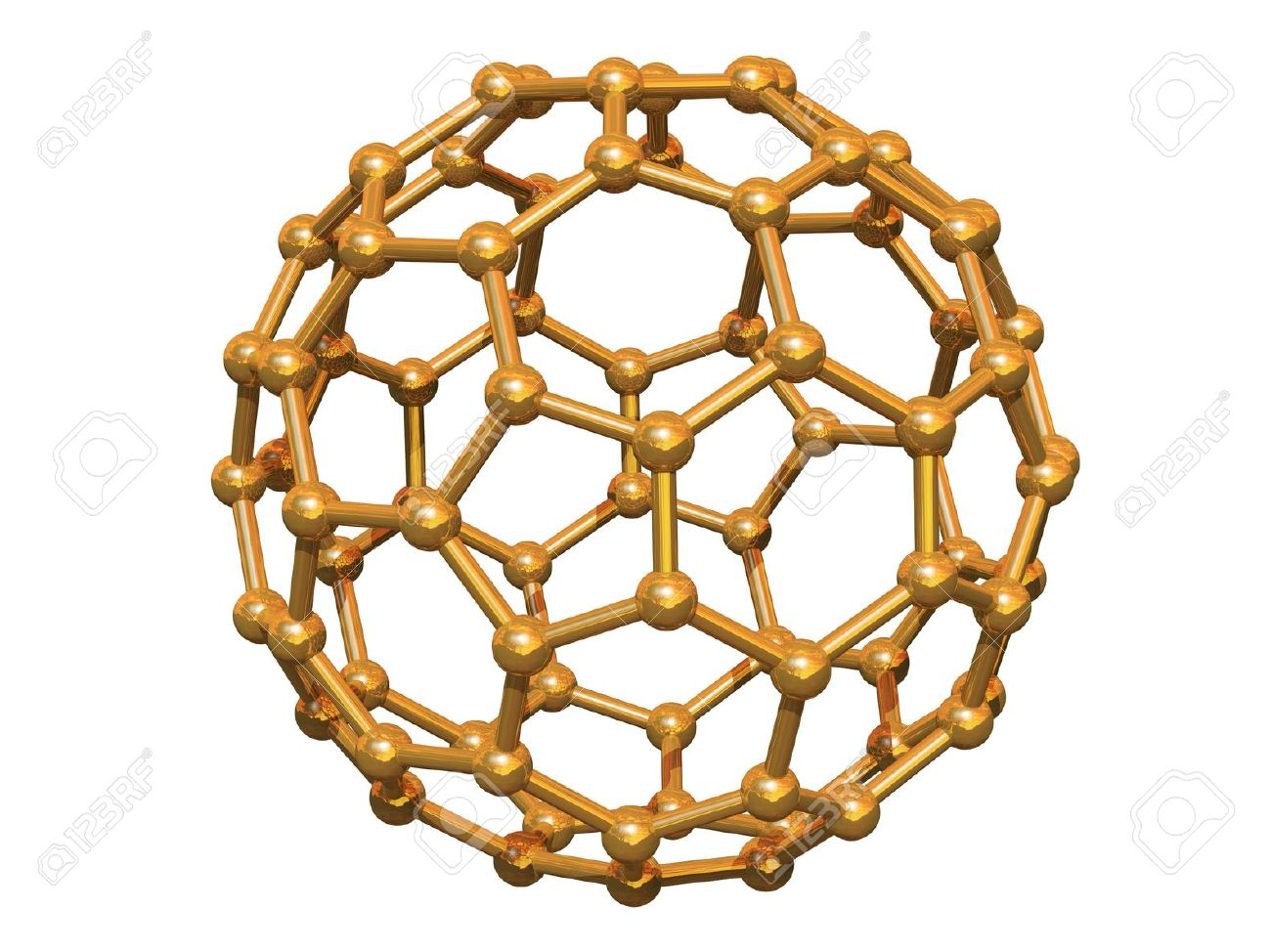 Fullerene Stock Photos & Pictures. Royalty Free Fullerene Images ...