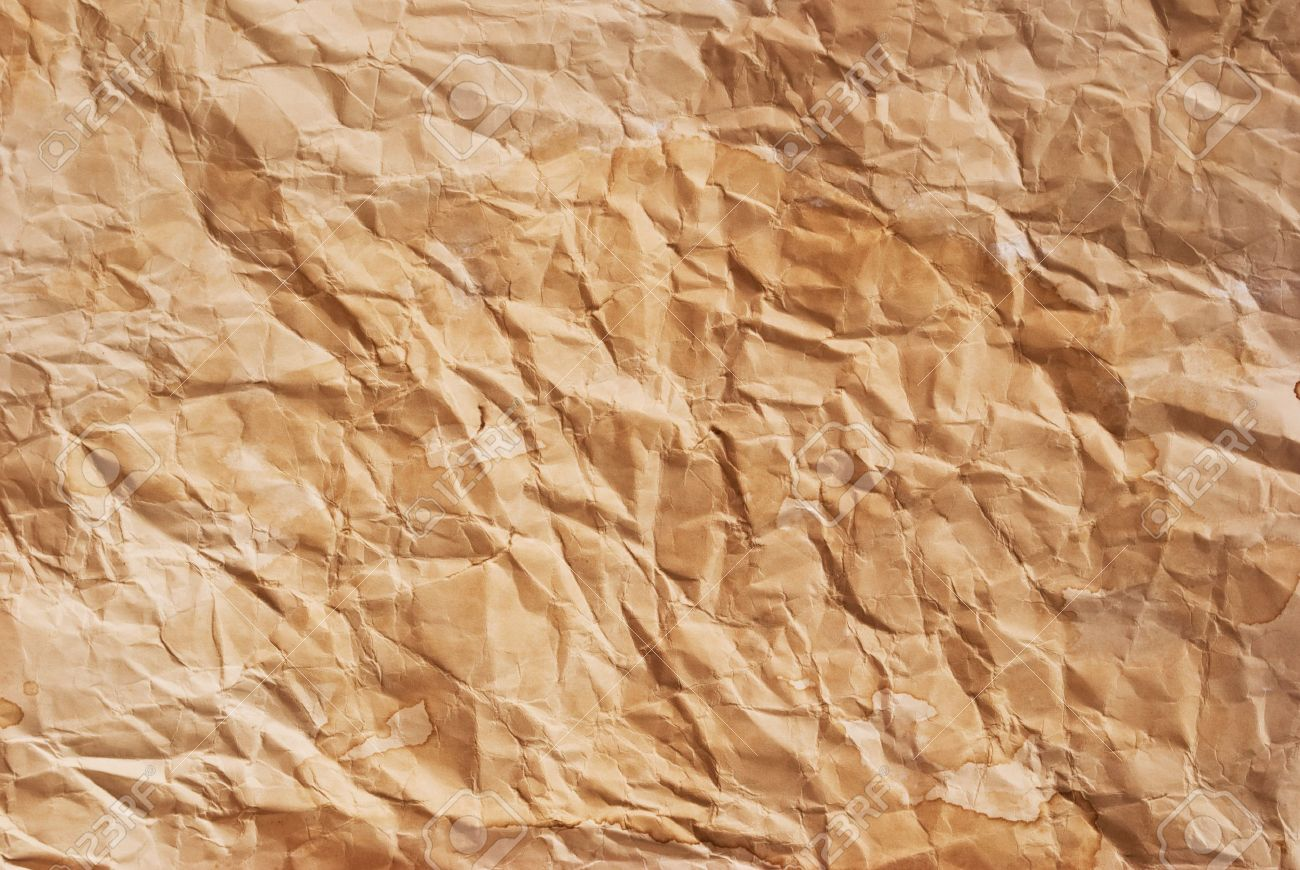 Vintage paper texture background. Stock Photo - 9954867