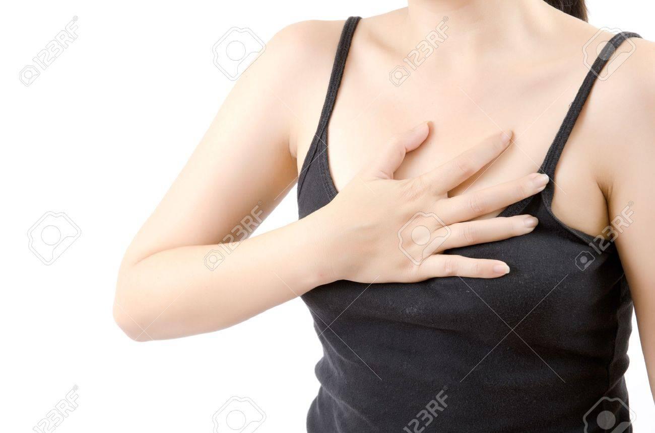 Прикмети про груди 2 фотография