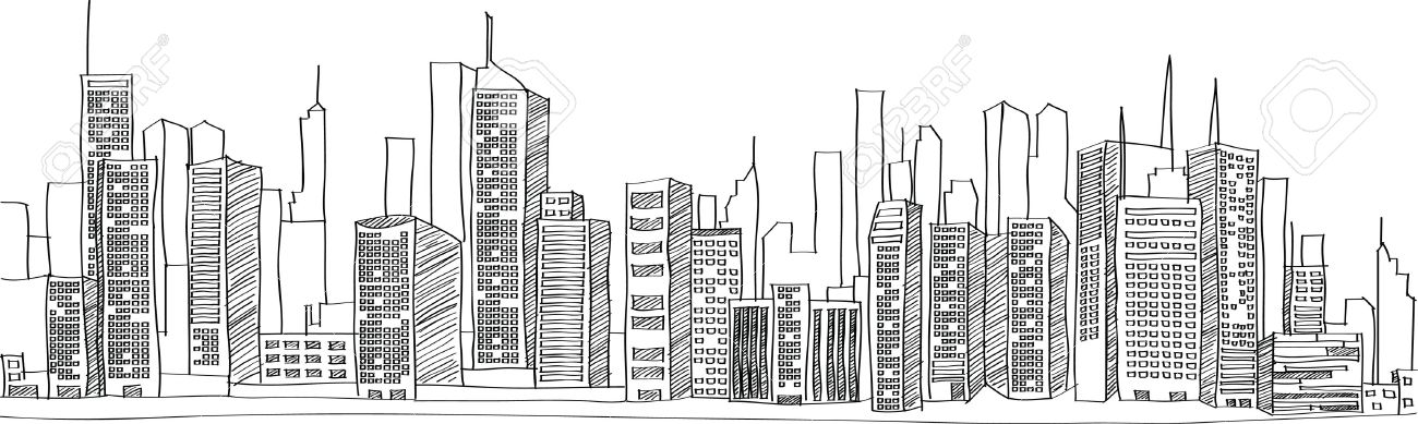 Building Sketch Stock Photos Images. Royalty Free Building Sketch ...
