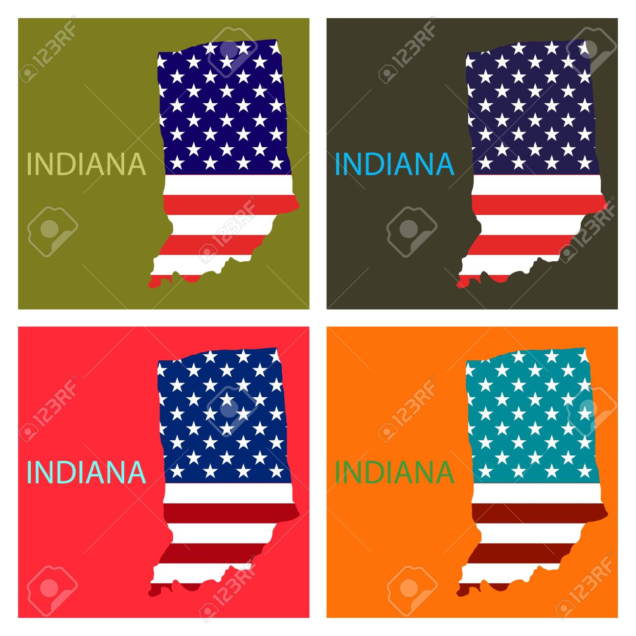 Indiana state of America with map. Flag print on map of USA for.. on mississippi map usa, oregon map usa, yale map usa, united states political map usa, montana map usa, show map of indiana usa, evansville map usa, indiana city usa, minnesota map usa, new mexico map usa, kentucky map usa, indiana on map, tulsa map usa, akron map usa, virginia map usa, oklahoma map usa, iowa map usa, columbia map usa, indiana road map of usa, michigan map usa,