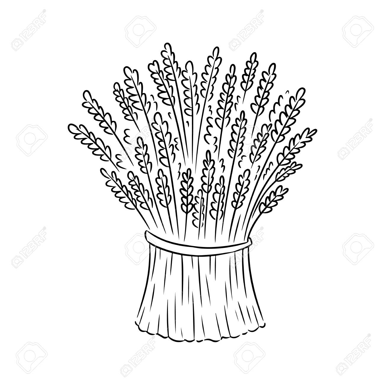 Free Free Wheat Vector, Download Free Clip Art, Free Clip Art on Clipart  Library