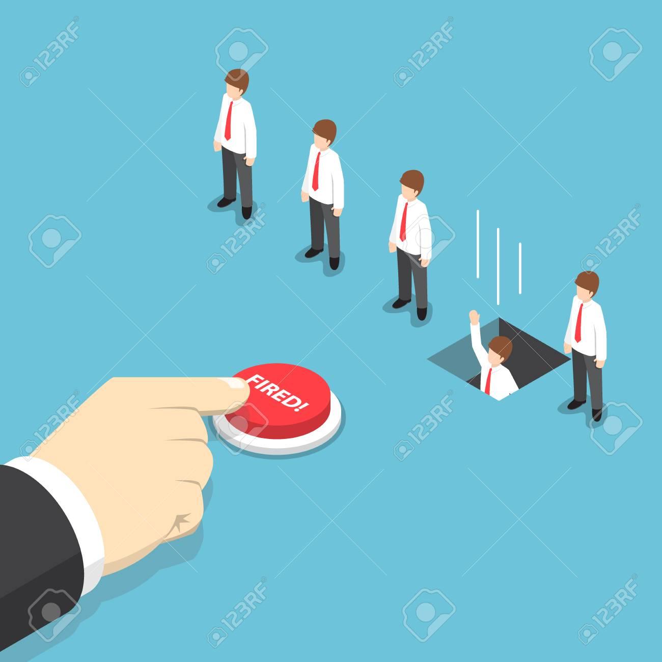 gefeuert