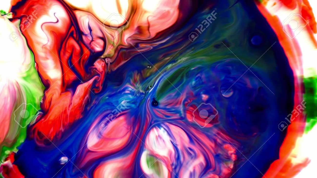 Colorful Fantasy Art
