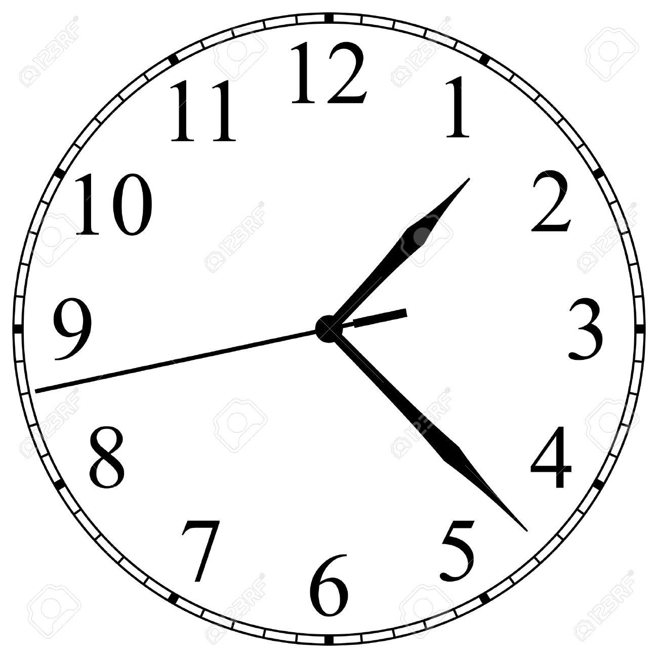 Clock-Face - 5452666