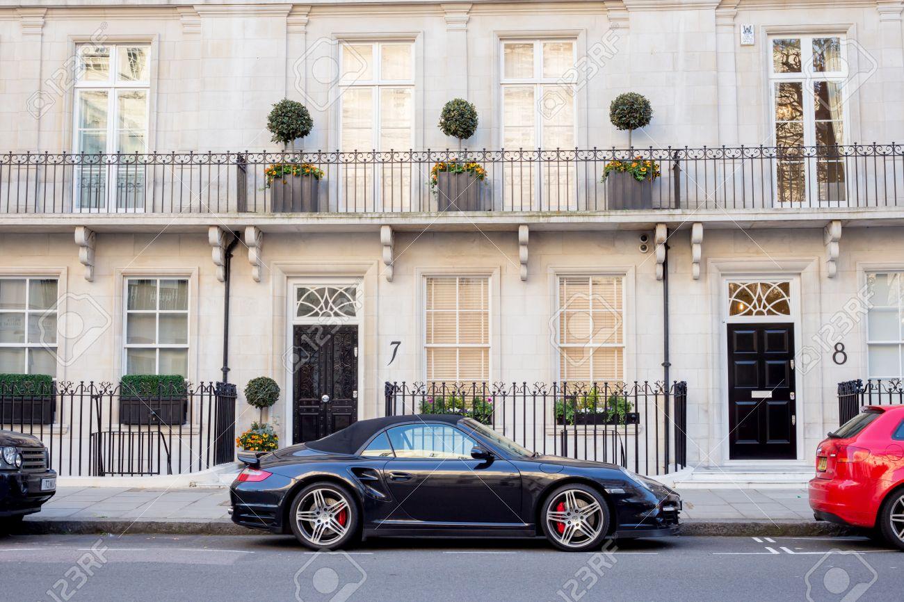Casas De Lujo En Londres. Piso Apartamento En Londres Greater London ...
