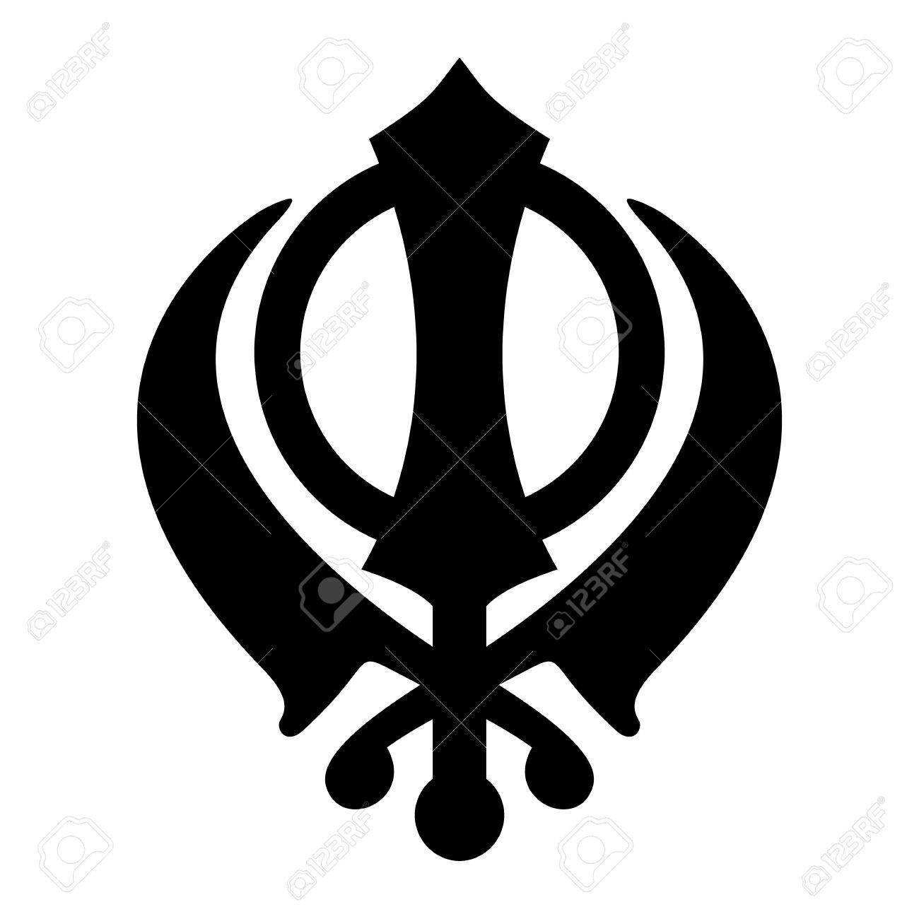 of khanda sahib