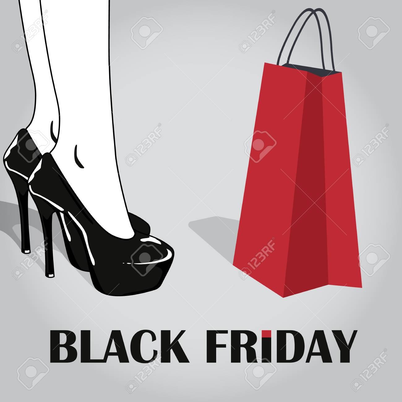 black friday shoe sale