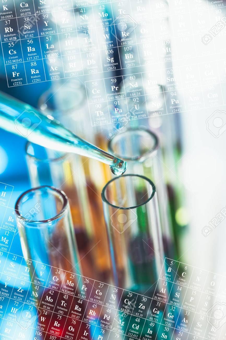 Laboratory tubes - 36479840