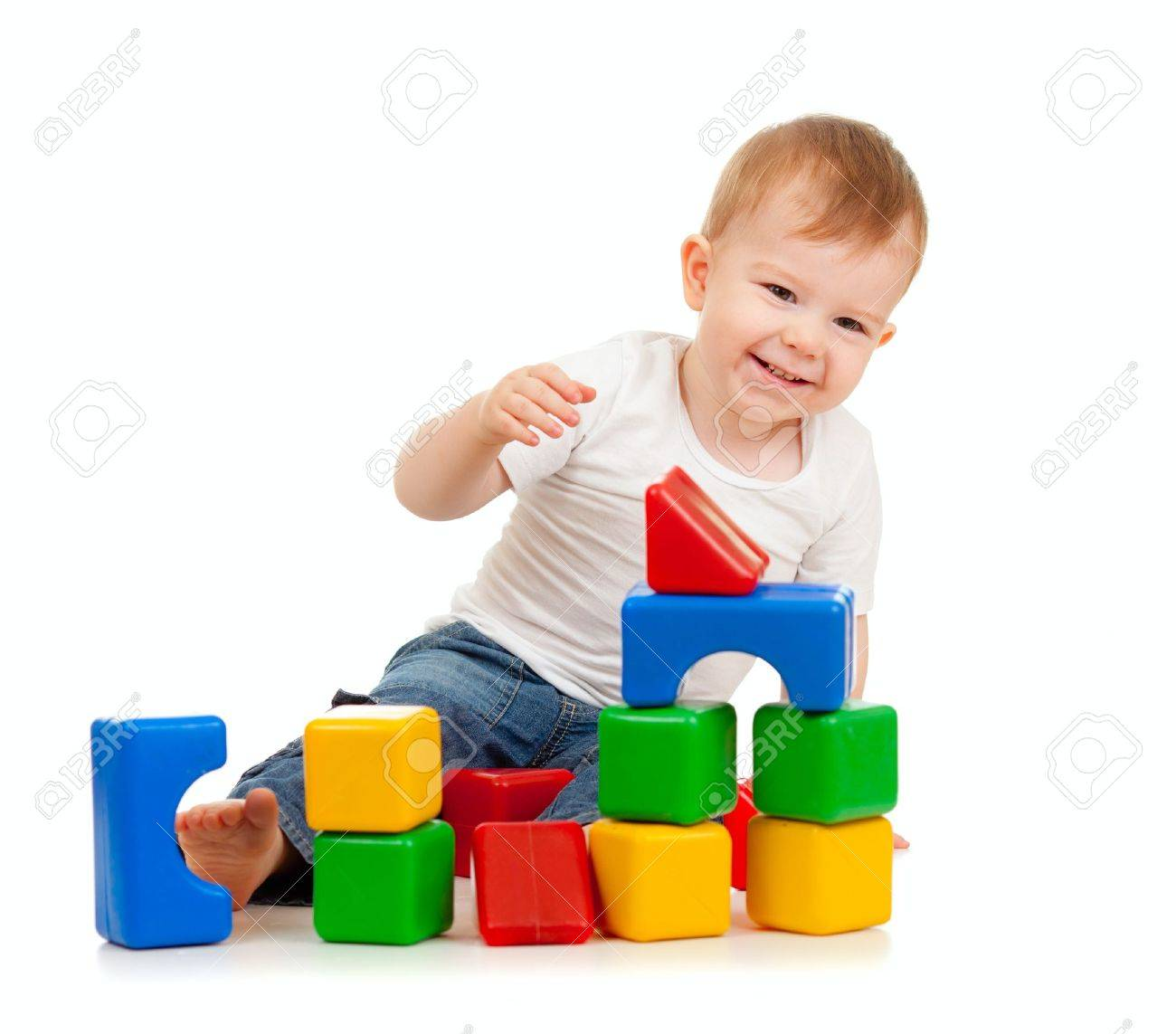 11327448-little-boy-playing-with-buildin