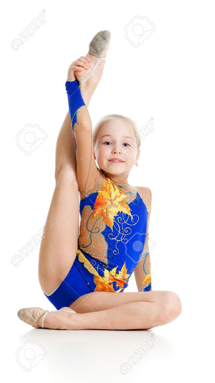 Фото гимнасток девочек секс 8 фотография