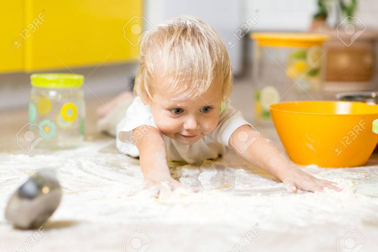 flour babies summary