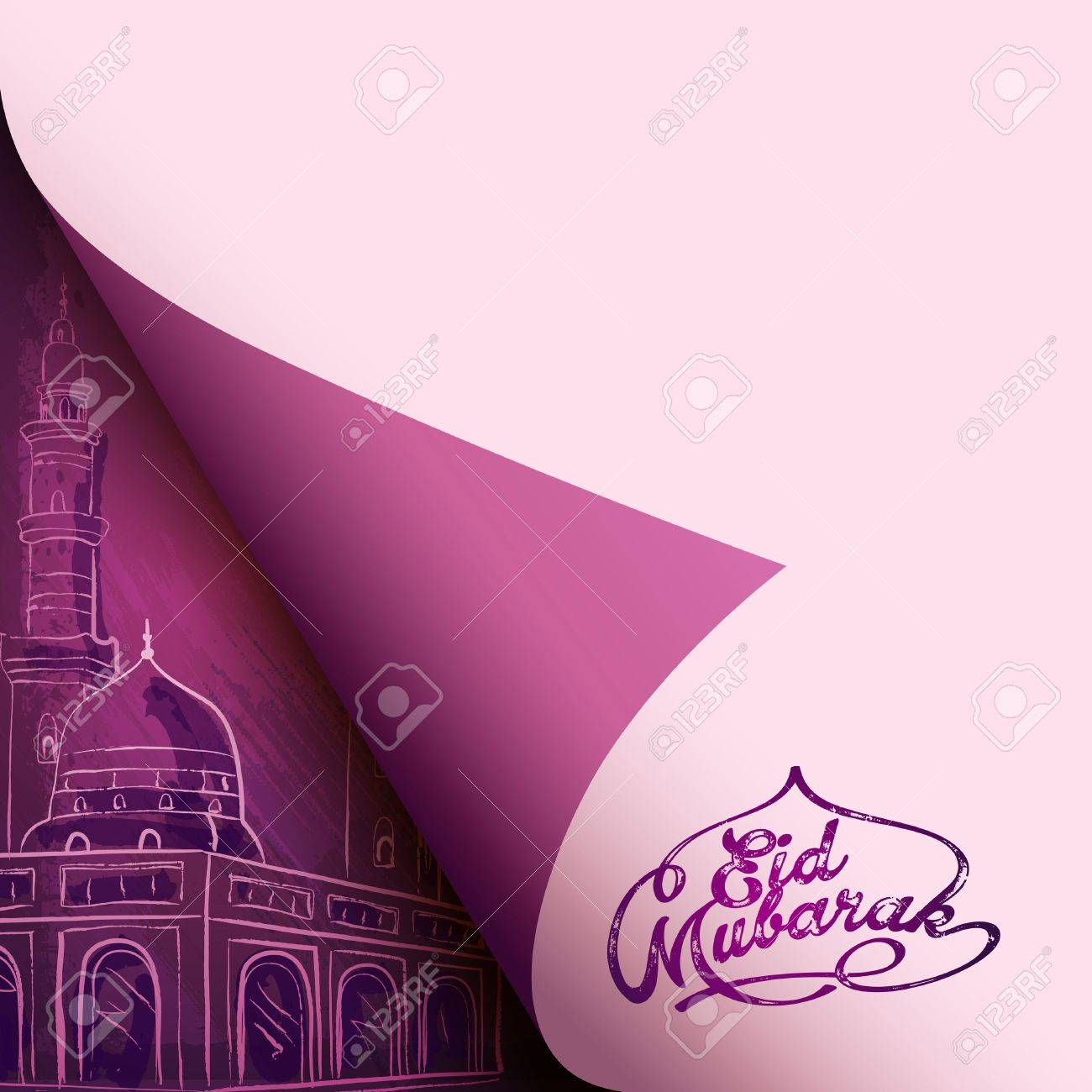 Islamic vector design greeting background eid mubarak royalty free islamic vector design greeting background eid mubarak stok fotoraf 57004037 m4hsunfo